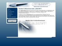 derbleistift.at