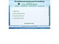 grundwassersanierung-korneuburg.at