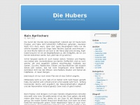 die-hubers.at
