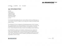 die-organisation.at