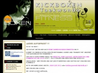 kickboxen.at