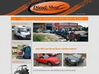 Diesel-shop.at