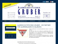 alarmschutztechnik-gruber.at