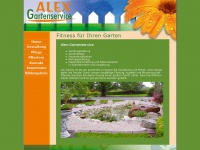 alex-gartenservice.at
