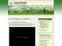 gasthauszurpost.at
