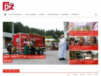 plateauzeitung.at