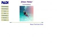 Diverpeter.at