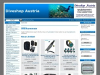 diveshop-austria.at