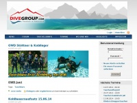 Divegroup.at