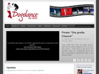 Dogdance-by-alex.at