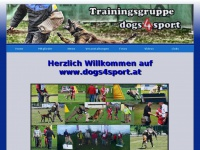 Dogs4sport.at