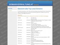 domainverwaltung.at