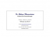 dr-blauensteiner.at