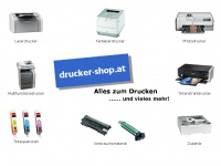 Drucker-shop.at