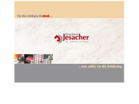 Druckerei-jesacher.at