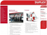 duplex.co.at