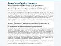 bausoftware-service.at
