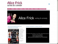 alicefrick.at
