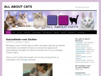 allaboutcats.at