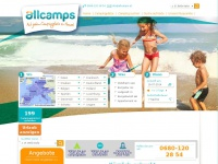 allcamps.at