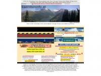 kaernteninfo.at