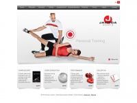 jahoda-sports.com