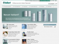 vaillant.at