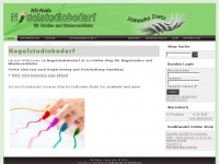nagelstudiobedarf.at