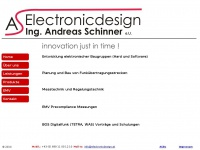 electronicdesign.at