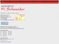 elektroservice-schneider.at