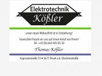 elektrotechnik-koessler.at