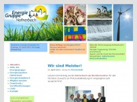energiegruppe-hafnerbach.at