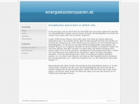 energiekostensparen.at
